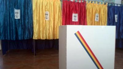 Guvernul aloca 252,7 milioane de lei pentru alegerile europarlamentare si a stabilt cum vor arata buletinele de vot