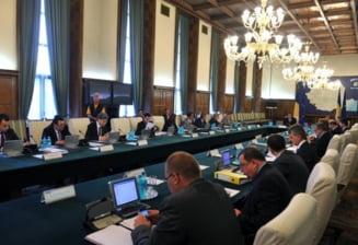 Guvernul anunta oficial FMI ca majoreaza salariile bugetarilor - surse