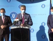 Guvernul anunta un proiect pentru modernizarea a 3 centrale de energie termica in Bucuresti. Nicusor Dan: Dintr-un necesar de 1,5 miliarde euro, acum avem 0,5