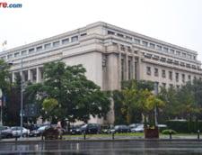 Guvernul ar putea sesiza azi CCR dupa refuzul lui Iohannis de a-i pune ministri pe Vasilescu si Draghici