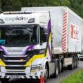 Guvernul britanic modifica regulile de imigratie, in criza soferilor de camion. Cate vize ar urma sa fie acordate