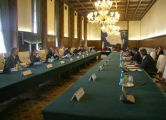 Guvernul cere FMI deblocarea posturilor in educatie si sanatate - surse