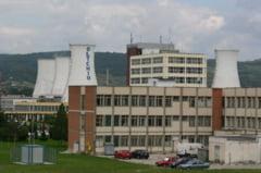 Guvernul cere acordul FMI sa vanda Oltchim prin negociere cu un investitor