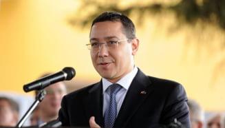 Guvernul da bani primarilor printr-o noua derogare de la Legea finantelor publice