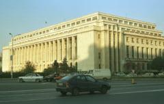 Guvernul da liber la disponibilizari si taieri din salarii in sistemul bugetar