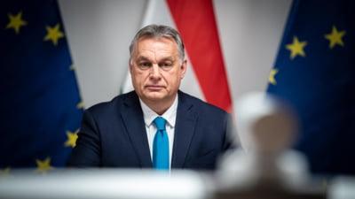 Guvernul de la Budapesta a decis construirea unei fabrici pentru producerea de vaccinuri
