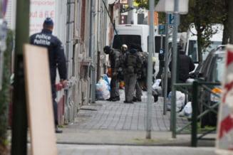 Guvernul de la Paris vrea ca toti francezii care se intorc din Siria sa fie arestati la domiciliu