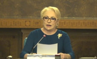 Guvernul discuta azi OUG pentru procurorul european. Dancila: Vom trimite 3 propuneri la Bruxelles