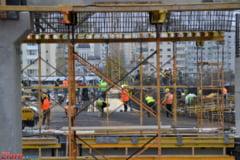 Guvernul e acuzat ca vrea sa interzica polistirenul in constructii: S-ar scumpi locuintele noi si izolarea termica