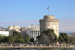 Guvernul elen impune lockdown-ul la Salonic, al doilea oras ca marime al Greciei