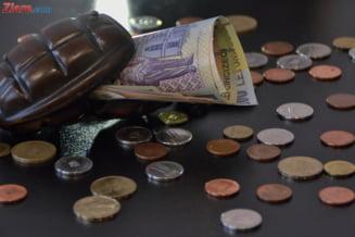 Guvernul estimeaza pentru anul viitor un deficit bugetar de 3,6% din PIB. Acciza la tigarete creste