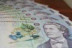 Guvernul face reduceri masive in bugetul pentru 2011