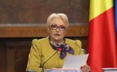 Guvernul ignora protestele si avizul negativ de la CSM si aproba noua ordonanta facuta de Toader: Reflecta propunerile magistratilor