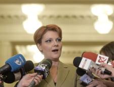 Guvernul ii va trimite lui Iohannis aceleasi propuneri la Dezvoltare si Transporturi, insotite de cazier