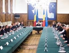 Guvernul il acuza pe Iohannis ca exploateaza politic peste porcina si inrautateste artificial situatia