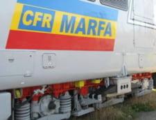 Guvernul il contrazice pe Basescu: CSAT a avizat de 3 ori privatizarea CFR Marfa, asteptam sedinta
