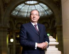Guvernul il schimba pe Radu Ghetea de la conducerea CEC, dupa 10 ani in functie
