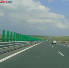 Guvernul imprumuta zeci de milioane de euro de la Banca Mondiala pentru autostrada Ploiesti-Brasov