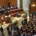 Guvernul isi angajeaza joi raspunderea pentru alegeri comasate