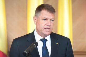 Guvernul l-a scos prin ordonanta de urgenta pe Iohannis din procedura de numire a conducerii ANCOM