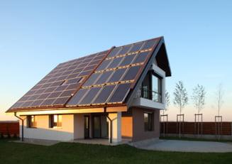 Guvernul lanseaza in noiembrie 3 programe eco: Casa Verde, Casa Verde Plus si Natura