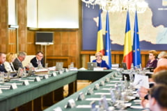 Guvernul le mai da o zi libera bugetarilor - pe 30 aprilie