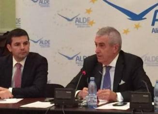 Guvernul lui Ciolos nu va fi votat in unanimitate: Toti secretarii nostri de stat isi vor da demisia