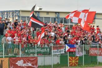 Guvernul maghiar baga bani in fotbalul din Romania: Peste 6 milioane de euro au ajuns la doua echipe!