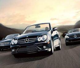 Guvernul nu are 400 de ha de teren pentru o fabrica Mercedes in Romania
