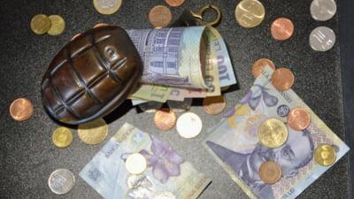 Guvernul nu are bani de pensii in decembrie. Va apela la fondul de rezerva