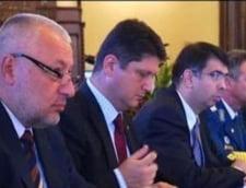 Guvernul nu mai are oprelisti sa continue privatizarea CFR Marfa - consilier prezidential
