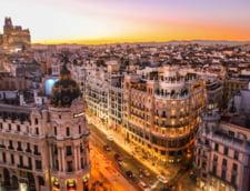 Guvernul provinciei Madrid le cere locuitorilor sa nu iasa din capitala