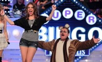 Guvernul reautorizeaza jocurile bingo derulate in emisiuni televizate