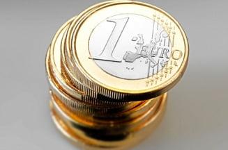 Guvernul renunta la adoptarea euro in 2015