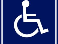 Guvernul renunta la impozitarea persoanelor cu handicap grav