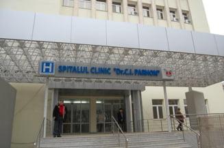 Guvernul repara Institutul din Iasi afectat de incendiu din fondul de interventie. Ministerul nu are bani