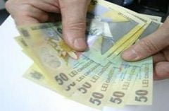 Guvernul s-a angajat in fata FMI sa inghete salariile si pensiile