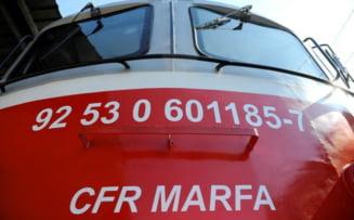 Guvernul s-a razgandit: Le va da bani angajatilor disponibilizati de la CFR Marfa