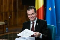 Guvernul si-a asumat raspunderea in Parlament pe alegerea primarilor in doua tururi. PSD depune joi motiune