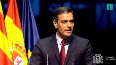 Guvernul spaniol urmeaza sa-i gratieze pe noua separatisti incarcerati dupa secesiunea esuata din 2017