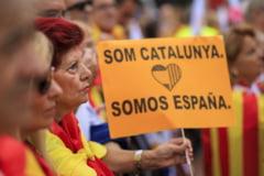 Guvernul spaniol vrea sa organizeze, in ianuarie, alegeri regionale in Catalonia