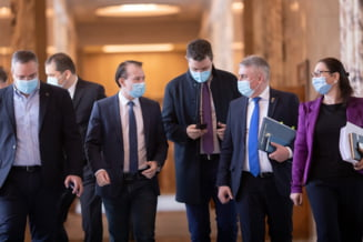 Guvernul urmeaza sa modifice in sedinta de miercuri statutul prefectului