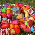 Guvernul va adopta un proiect de ordonanţă privind reducerea impactului anumitor produse din plastic asupra mediului