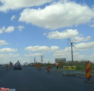 Guvernul va anula marti parteneriatul public-privat pentru autostrazile Comarnic-Brasov si Unirii