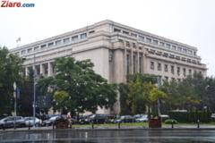 Guvernul va cheltui 3,5 milioane lei pentru promovarea politicilor, consultanti si baze de date