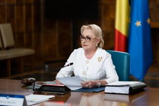 Guvernul va depune plangere penala pe numele lui Klaus Iohannis UPDATE