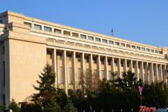 Guvernul va disponibiliza mii de angajati din zece ministere