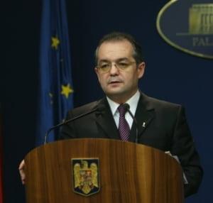 Guvernul va respecta termenul din octombrie pentru legea salarizarii unice
