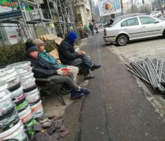 Guvernul vrea sa aduca anul acesta inca 10.000 de noi angajati straini la munca in Romania