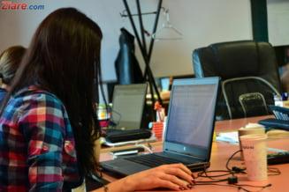Guvernul vrea sa infiinteze o autoritate care sa certifice magazinele online. Ce spun comerciantii